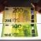 Европейский центральный банк показал новые банкноты