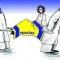 Низкие зарплаты могут уничтожить Украину