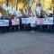 В Киеве протестуют против выделения госдотаций миллиардеру Юрию Косюку, но Бахматюка почему-то забыли упомянуть