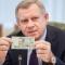 Национальный банк Украины продолжает борьбу с инфляцией убеждая украинцев в том, что цены растут на 10-14% в год