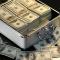 НБУ потратил на удержание курса гривны 40 миллиардов долларов долгов МВФ