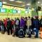 За прошлый год, по данным НБУ, украинцы потратили на заграничные путешествия $7,8 млрд.