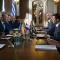 Украина и ЕБРР могут работать эффективнее, - Зеленский впервые встретился с главой банка Чакрабарти