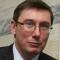 Луценко ткнул пальцем в президента и НБУ