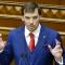 Премьер Украины - о возможности соединить водным путем Балтику и Черное море