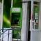 В Киеве попытались ограбить банк с помощью взрывчатки