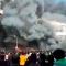 Протестующие в Иране сожгли центральный банк