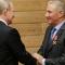 Финские банки отказались обслуживать счета приближенного к Путину российского миллиардера