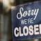 Украинские банки за год закрыли свыше 500 отделений