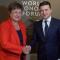 Главе МВФ пришлось говорить с Зеленским по-русски