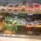 Цены на продукты питания в магазинах оккупированного  Донецка оказались ниже, чем в Киеве