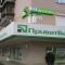 В центре Киева обокрали банк, забрали треть миллиона