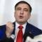 Саакашвили предупредил о финансовой катастрофе в Украине