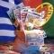 """Экономики Португалии, Греции и Украины ожидает """"медленная смерть"""""""