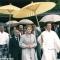 Чистый воздух и банковская дружба или как Тимошенко в Японии денег просила