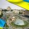 Украина разорена. Пришли смутные времена
