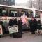 Депозитчики и кредитчики объявили о начале бессрочных акций протеста