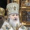 С Пасхой Христовой! Патриарх Московский и всея Руси Кирилл поздравляет читателей www.ua-banker.com