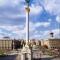 Fitch снижает рейтинги Киева, Одессы и Харькова