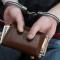 Петербурге воры ограбили банк, украв банкомат
